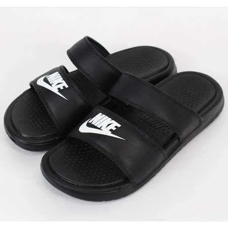 NIKE 女 WMNS BENASSI DUO ULTRA SLIDE 拖鞋 - 819717010
