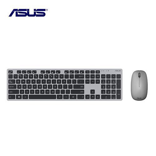 ASUS W5000 KEYBOARD & MOUSE 無線鍵盤與滑鼠 -