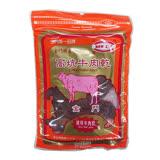 TW金門高坑辣味牛肉乾190g*3