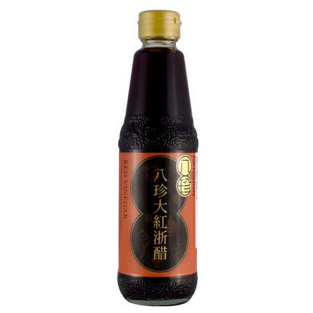 八珍 大紅浙醋 300ml