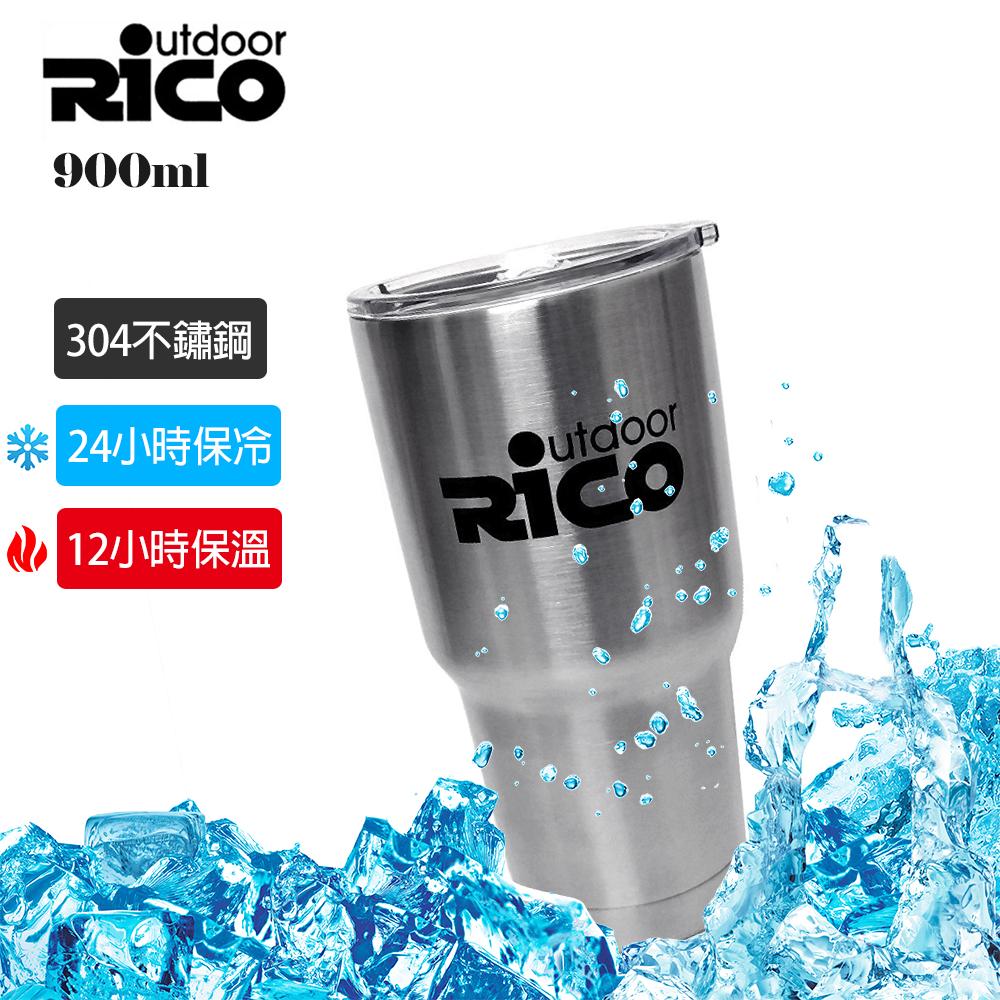 RICO 瑞可 不鏽鋼304冰凍杯-2入