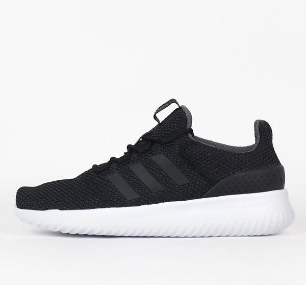 Adidas 男 CLOUDFOAM ULTIMATE 愛迪達 經典復古鞋- CG5800