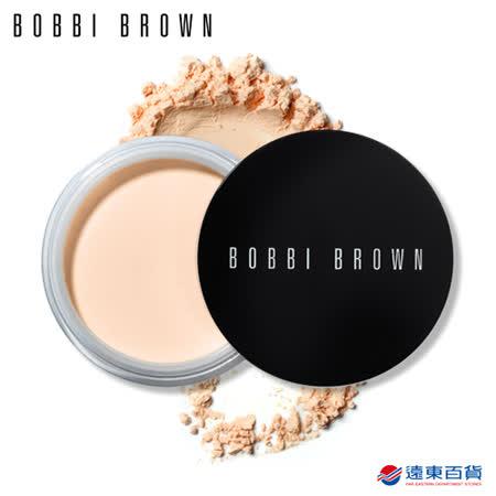 【官方直營】BOBBI BROWN 芭比波朗 完美修片勻色輕蜜粉(蜜桃 Peach)