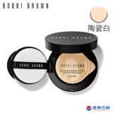 【原廠直營】BOBBI BROWN 芭比波朗 自然輕透膠囊氣墊粉底-無瑕版(瑭瓷白)