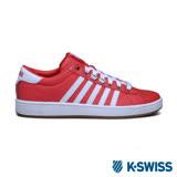 K-Swiss Hoke EQ CMF休閒運動鞋-男-紅