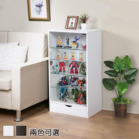 C&B 加深型第二代模型展示櫃