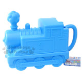 〔小禮堂〕湯瑪士小火車 造型澆花器玩具《藍》適合3歲以上