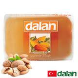 【土耳其dalan】甜杏仁油經典草本皂100g