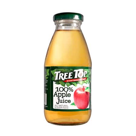 TreeTop 樹頂 蘋果汁300ml