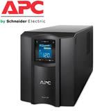 【APC】1500VA在線互動式UPS(SMC1500TW)
