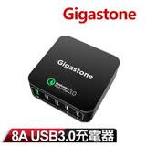 Gigastone GA-8540B 8A QC3.0超高速5 Port USB充電器