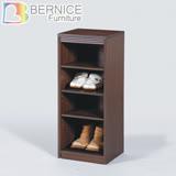 Bernice-克利1尺開放鞋櫃