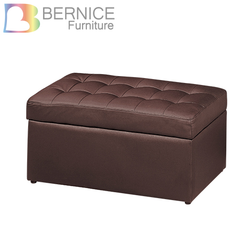 Bernice-比倫3尺收納穿鞋椅