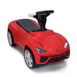藍寶堅尼Lamborghini 兒童嚕嚕車-紅