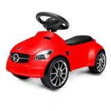 賓士Benz SLK55 兒童嚕嚕車-紅