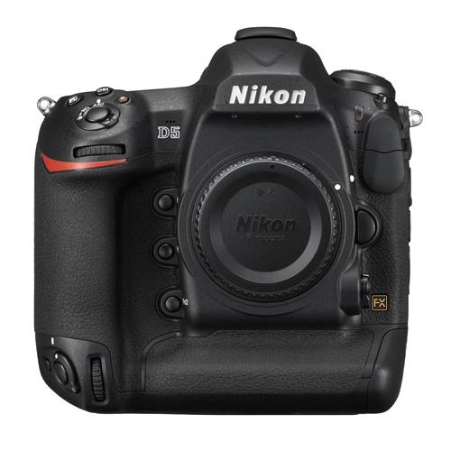 Nikon D5 單機身-CF版*(中文平輸)-送強力大吹球清潔組+硬式保護貼