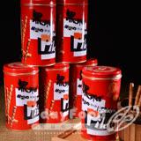 【黑師傅】牛奶/花生/草莓/巧克力 捲心酥 1罐 (400G/罐)