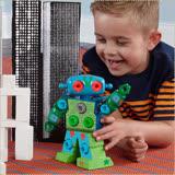 Educational Insights - Design & Drill天才工程師 - 搖滾機器人