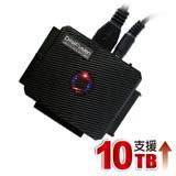 伽利略 旗艦版 SATA&IDE TO USB3.0 光速線(U3I-682)