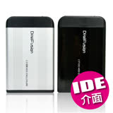 伽利略 IDE USB2.0 2.5吋 硬碟外接盒(HD-251U2)