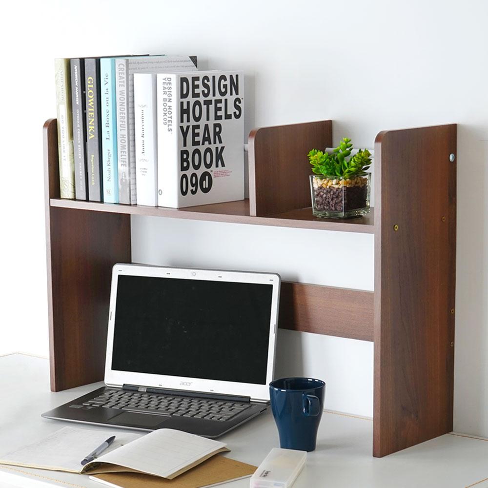 Homelike 維托桌上型書架