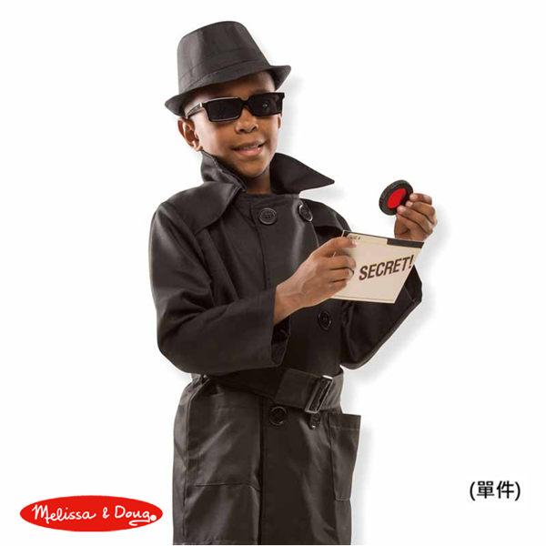 【華森葳兒童教玩具】扮演角系列-Melissa&Doug 龐德特務 N7-8518