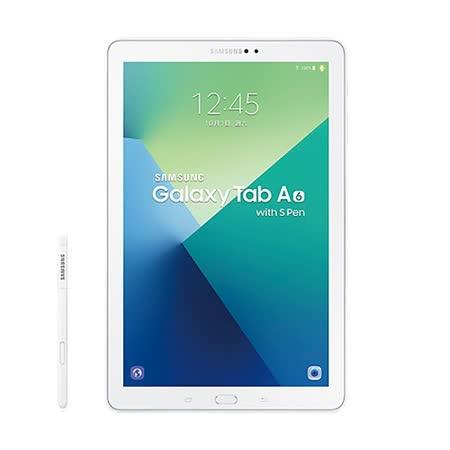 【福利品】Samsung Galaxy Tab A 10.1 八核心/10.1吋/3G/16G WiFi版平板電腦(P580)