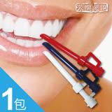 派樂立潔牙Any jet水龍頭增壓沖牙器-專用替換噴嘴(1包3入) 此為配件賣場
