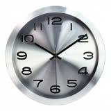 【滿499折50】時鐘 KINYO 耐嘉 賣家送電池 現代風金屬掛鐘   掛鐘 吊鐘 時間 CL-161 擺鐘 超靜音