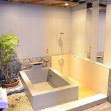 【礁溪】和風溫泉會館(德陽館)-標準雙人湯屋