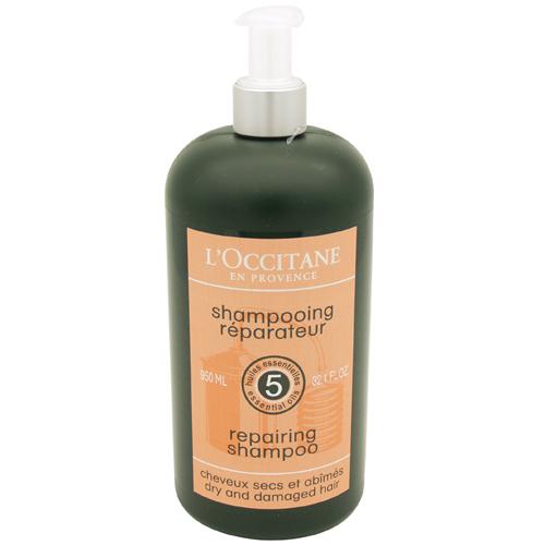 L'OCCITANE歐舒丹 草本修護洗髮乳(950ml)限量加大版