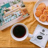 悠活輕飲 精萃阿拉比卡袋泡咖啡 6公克x60包