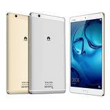 Huawei MediaPad M3 8.4 吋 64G LTE版八核心平版電腦【金色高配限量版】