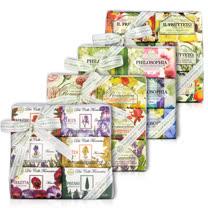 Nesti Dante  義大利手工皂 禮盒任選2入-送品牌紙袋+LUYA隨機洗髮精