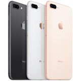 APPLE iPhone 8 PLUS 64G【送-9H玻璃貼+空壓殼】