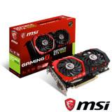 MSI GeForce GTX 1050 GAMING X 2G 顯示卡