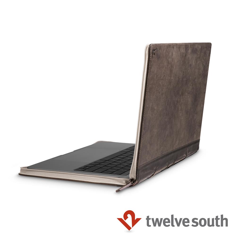 Twelve South BookBook 復古書 for MacBook Pro 15