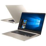 ASUS華碩 S510UN-0031A8550U 15.6吋FHD/i7-8550U/4G/1TB+128G SSD/NV MX150 2G 輕薄美型筆電