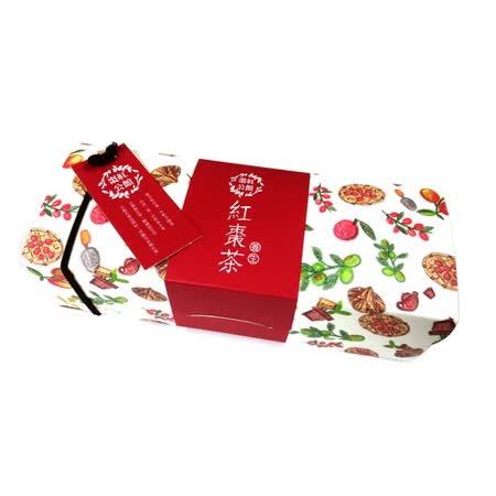 公館鄉農會 養生紅棗茶