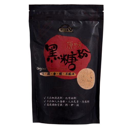 統一生機 原味黑糖粉(500g)