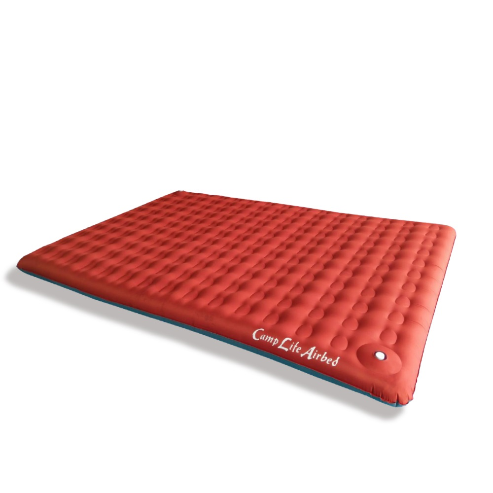 【camplife】極度優眠充氣床 充氣床墊  耐磨升級版290*200cm XL號