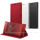 Sony Xperia XZ Premium G8142 原廠可立式時尚保護套 SCSG10