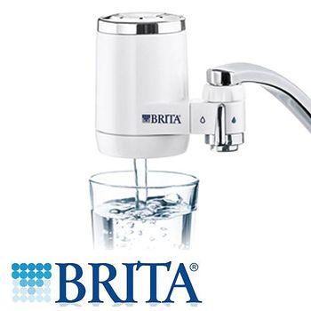 德國 BRITA OnTap龍頭式濾水器超值組(共2芯)