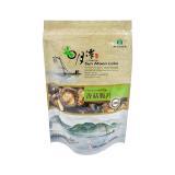 【魚池鄉農會】香菇脆片-黑胡椒(90g/包) (任選)
