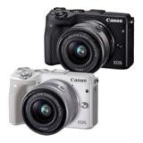 Canon EOS M3 單機身 (公司貨).