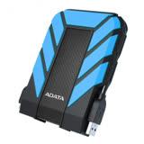 ADATA威剛 Durable HD710Pro 1TB(藍) 2.5吋軍規防水防震行動硬碟