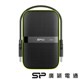 SiliconPower廣穎 A60 HDD 2TB 2.5