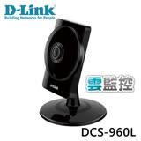 D-LINK DCS-960L HD超廣角AC無線網路攝影機 180° 超廣角 IPCAM