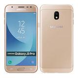 SAMSUNG GALAXY J3 Pro智慧型手機J330 - 金