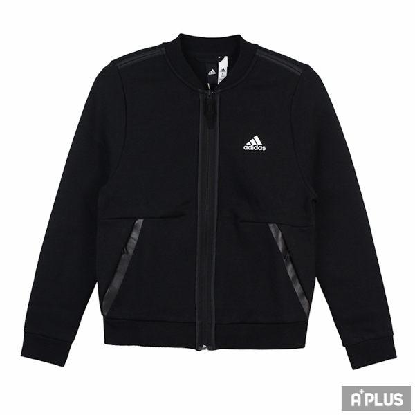 Adidas 女 ID JKT BOMBER 愛迪達 棉質--運動外套- BP6730